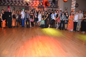 Halloween 2016 Swing and Sway